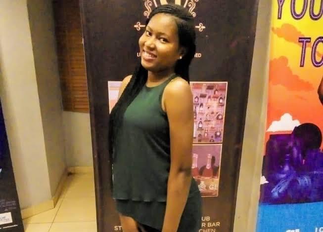 SUSPECTED KILLER OF UWA ARRESTED