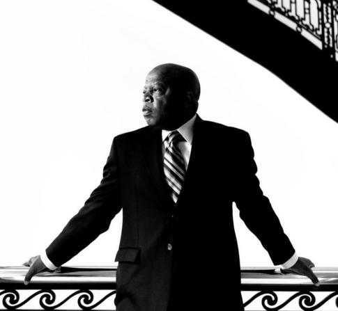 American Congressman, John Lewis is Dead.