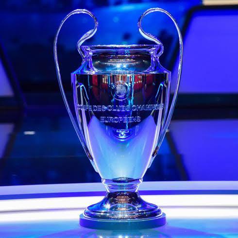 Uefa Champions League Knockout Draws Announced.