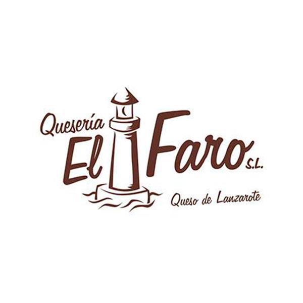 Logo Quesería El Faro