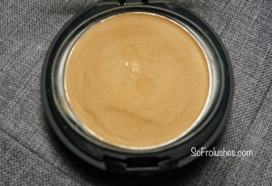 Sleek creme2powder Noisette