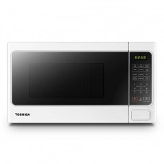 toshiba 25l grill microwave oven mm eg25p sl