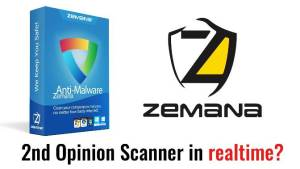 Zemana AntiMalware Premium License Key 2020 Free 1 Year Download