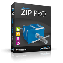 Ashampoo ZIP Pro 1.0.3 with Crack