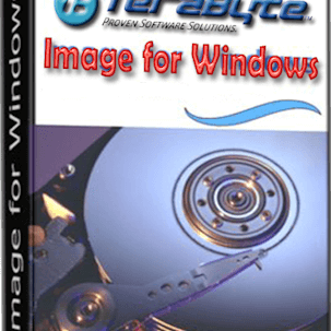 TeraByte Unlimited Image 2.97c