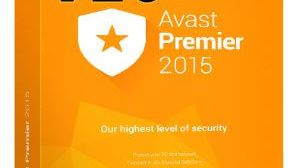 Avast Premier 2015 10.3.2225 + License Keys