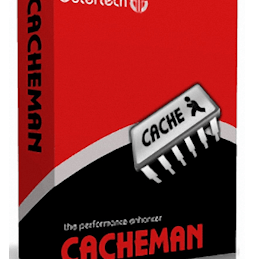 Outertech Cacheman 10.0 with Patch