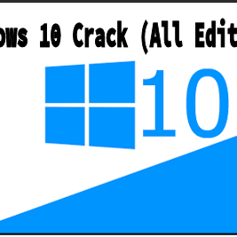 Windows 10 Crack (x64x86)