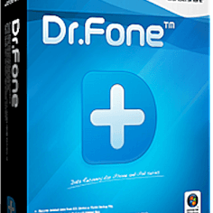 Wondershare Dr.Fone For Android 5 download