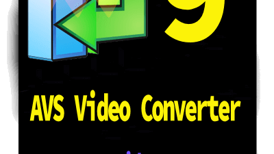 AVS Video Converter 9.1.4 + Patch
