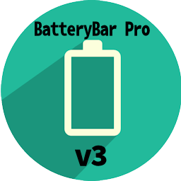 BatteryBar Pro 3.6.6 Full + Patch