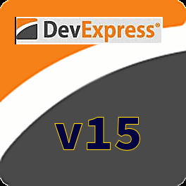 DevExpress v15.1 Universal Full with Crack