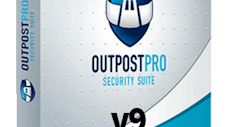 Outpost Firewall Pro 9.2 + Serial