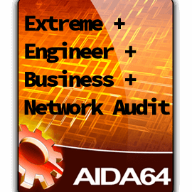 AIDA64 5.50.3600 Full Cracked (All Editions)