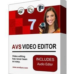 AVS Video Editor 7.1.4.264 Incl Crack