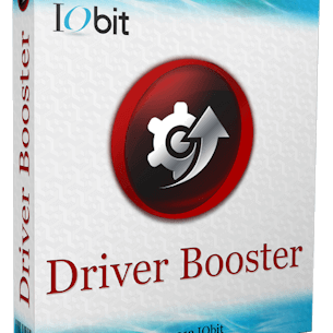 IOBit Driver Booster Pro 3.0.3.261 + Crack