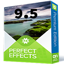 OnOne Perfect Effects 9.5.1 + Crack (Win-Mac)