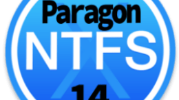 Paragon NTFS for Mac 14.0.543 Cracked
