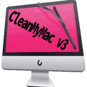 CleanMyMac v3.1.2 Patched Full OS X