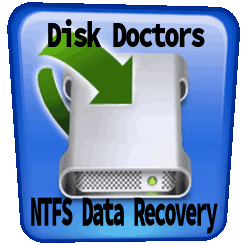 Disk Doctors NTFS Data Recovery 3.0.3.353 Crack