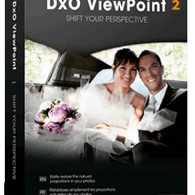DxO ViewPoint 2.5.10 Build 72 Incl Patch