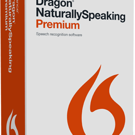 Dragon Naturally Speaking Premium 13 + Serials