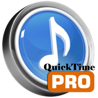 QuickTime Pro 7.7.9 Full + Registration Serials