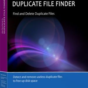 Auslogics Duplicate File Finder 5.2.0.0 + Crack