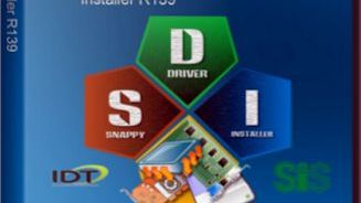Snappy Driver Installer R437 Full Download