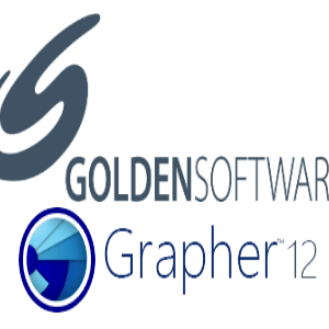 Golden Software Grapher 12.1 Serials