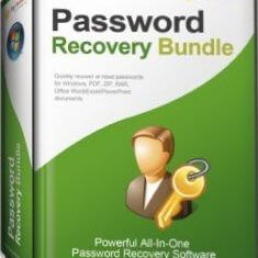 Password Recovery Bundle 2016 v4.2 + Serial