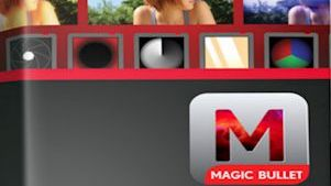 Red Giant Magic Bullet Suite 11.4.4 serials