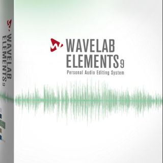 Steinberg WaveLab Elements 9 Full Crack
