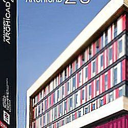 ArchiCAD 20 Full Crack Windows - Mac OS X