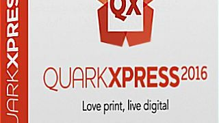 QuarkXPress 2016