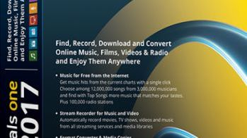 Audials One 2017 Incl Serial Key Full Download