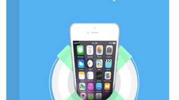 Tenorshare iPhone Data Recovery 7.5.0 Full Registration