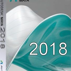 Autodesk Maya 2018 Keygen Crack Full Version