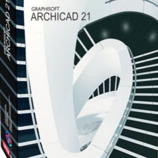 Graphisoft Archicad 21 + Crack Full Direct Download