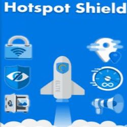 Hotspot Shield VPN Elite 7.20 + Crack [Latest]