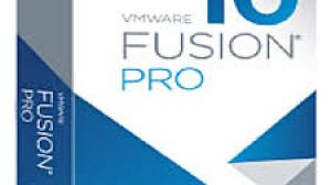 VMware Fusion 10 Pro + Crack macOS Full Download