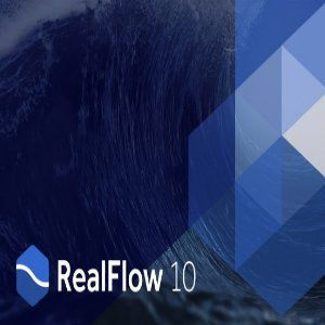 NEXT LIMIT RealFlow 10.1 Full Version + Crack [Mac-Windows]