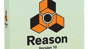 Propellerhead Reason 10 + Crack Download (Mac + Windows)