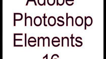 Adobe Photoshop Elements 16 Crack + Serial [macOS]