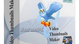 Video Thumbnails Maker