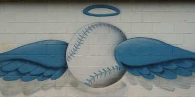 The Softball Moms Prayer | Softball is for Girls