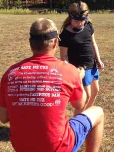 Decreasing the Chance of Injuries in Softball Pitchers | Softball Is For Girls