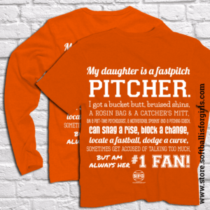 daughter-pitcher_white-on-orange_store-display-graphic