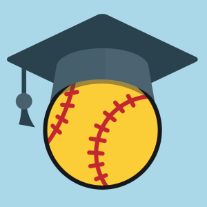 Is Your Athlete College Bound? | Softball is For Girls