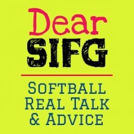 Where is the Softball Emoji? | Softball is For Girls